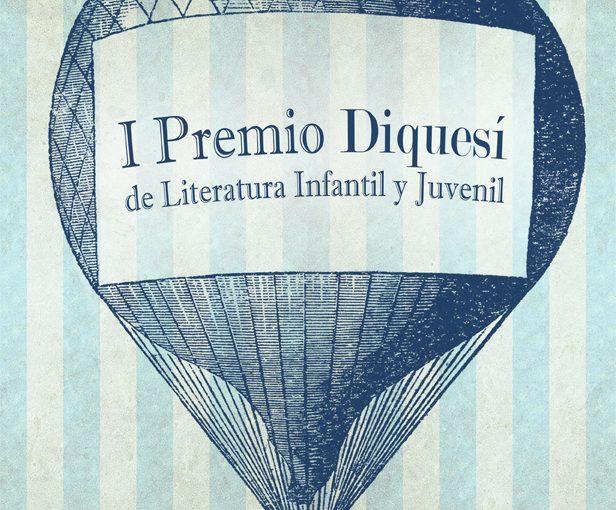 Cecilia Alonso gana el I Premio Diquesí de Literatura Infantil