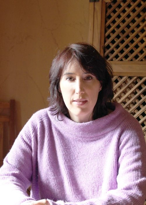 Cecilia Alonso